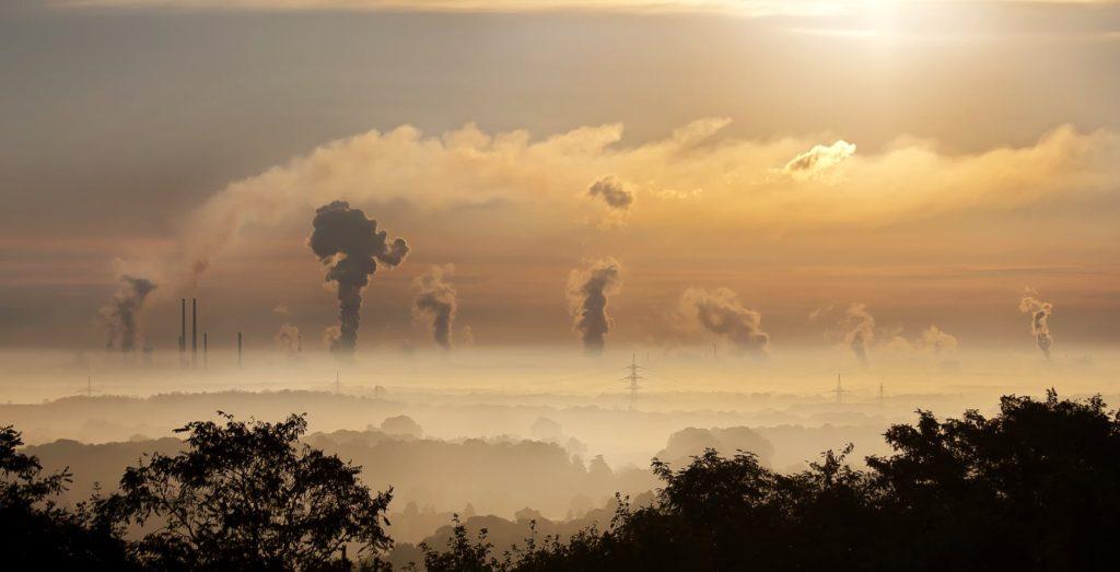 Avanço da tecnologia impacta o meio ambiente